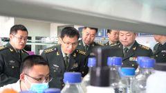 軍事醫學研究院:科研成果與戰斗力精準對接