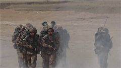 陸軍第79集團軍某旅:破襲行動提高偵察兵實戰技能