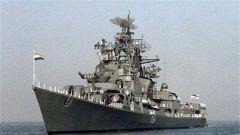 事故频发之下 印度海军还能继续淡定吗