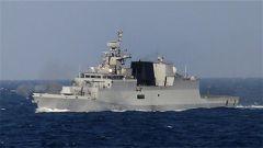 瞄准世界难题?印海军斥资打造浅水反潜舰