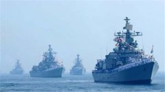 印度海军实现扩张梦需要多久?专家:前路漫漫