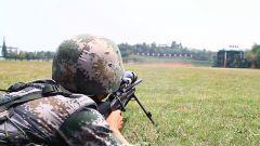 超极限连贯作业 检验特战小队敌后作战能力