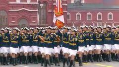 军事专家:阅兵表明俄罗斯战备能力非常强
