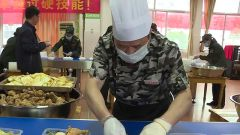 桂林联勤保障中心:探索军供智慧厨房饮食保障模式