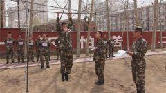 牡丹江支队:组织开展新一轮科目训练