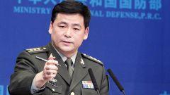 """國防部新聞發言人就美發表2019年度""""中國軍事與安全發展報告""""發表談話"""
