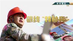 《軍旅人生》 20190510 最美退役軍人:鄭璐/徐申權