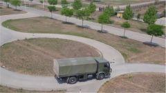 陆军汽车运输旅(团)开展比武竞赛