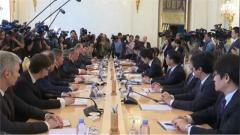 俄外長:俄日就和平條約問題仍存分歧