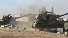 敘伊德利卜省南部等地局勢緊張