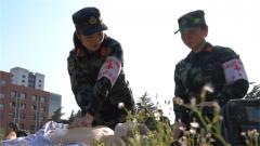 国际护士节:各部队医院开展形式多样的主题活动