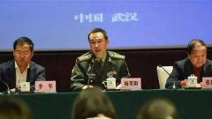武漢軍運會開閉幕式創意理念公布