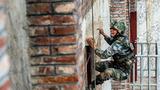 """陆军""""特战奇兵-2019""""考核比武拉开战幕。"""