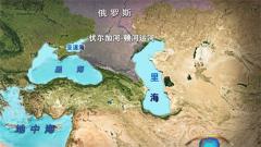 重启废水闸提高地中海水位 美俄军舰对峙激烈