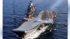 归回大舰建造计划 俄罗斯欲重振海上雄威