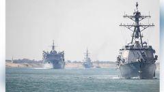 美军不断向伊朗周边囤积作战兵力意欲何为