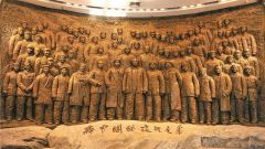 西柏坡紀念館—— 穿越時空講述奮斗歲月