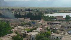 叙利亚反政府武装在哈马省发动袭击