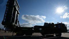 替换S-300 俄将部署首批S-350防空导弹系统