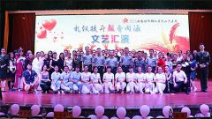 國際護士節:提升護理工作質量 踐行呵護生命使命