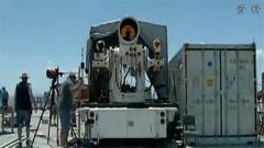 定向式反卫星武器:瞬发即中 适合打击高空高速目标