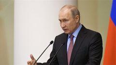 俄总统认为美国对伊朗施压不会奏效