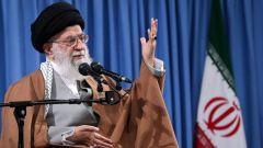 哈梅内伊:伊朗与美国不会开战