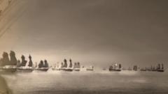 第二次大沽口之戰:清軍是這樣打贏的