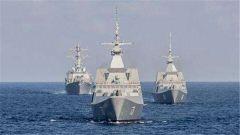 美國堅持舊制度頻穿他國海域 挑戰國際法權威