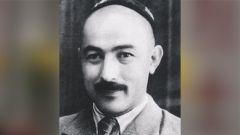 阿合買提江·哈斯木:為新疆人民解放事業英勇奮斗