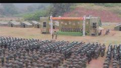 """警官学院:开展""""砺剑2019""""毕业综合演练"""