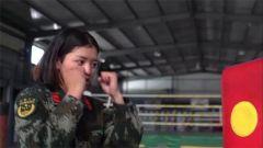 飞檐走壁、精准狙击、看西藏特战女兵的高超绝活