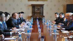 中俄举行新一轮战略稳定磋商