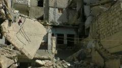 """叙利亚防空系统拦截多个""""敌对目标"""""""