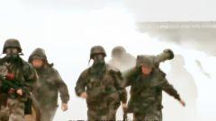 陸軍步兵學院開展畢業綜合演練
