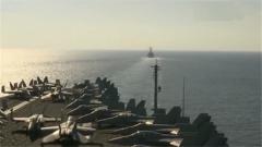 伊朗:美军舰进入伊导弹打击范围