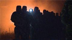 火箭军某旅:跨昼夜连续战斗 锤炼高效连续作战硬功
