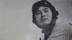 海南岛上空一战 他打掉了挂着导弹的美军战机