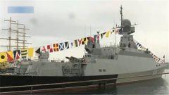 """杜文龙:俄罗斯""""小艇扛大炮""""干扰北约舰队"""