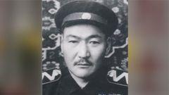 【英雄烈士谱】一心向党的达列力汗·苏古尔巴也夫