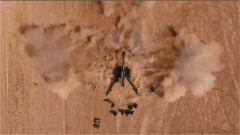 陆军第83集团军某旅:火炮实射临机设置敌情