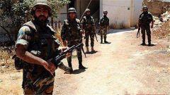 埃及安全部队打死12名恐怖分子