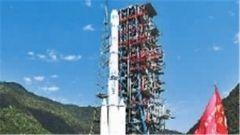 49年间完成200次发射 揭秘长征火箭家族的成长轨迹