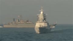 曹卫东:俄罗斯舰艇穿越日本各海峡将成常态