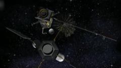 拳头硬 眼睛亮 俄着力打造先进卫星占尽战争先机