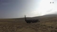 """旨在克服防空系统 """"伊斯坎德尔""""-M:一个核常兼备的导弹系统"""