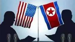 """朝称重启朝美谈判 关键在于美撤回""""先弃核""""要求"""