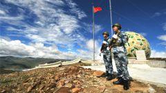 驻守在海拔5734米的甘巴拉 怎样才算过关
