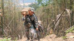 从普通一兵到英雄——记陆军某扫雷排爆大队英雄战士杜富国