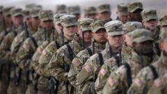 超5万美军兵力部署伊朗周边
